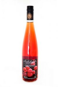 Apple Raspberry Wine