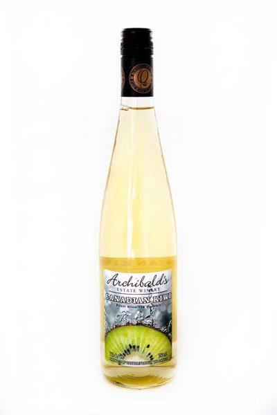 Canadian Kiwi Wine