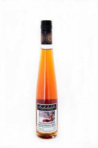 Spiced Winter Apple Wine