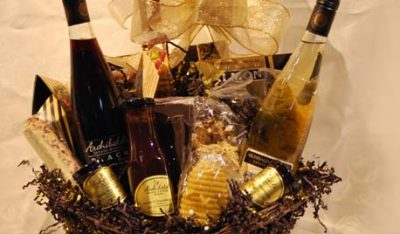 gift basket : delicious orchards gift baskets - medton.org