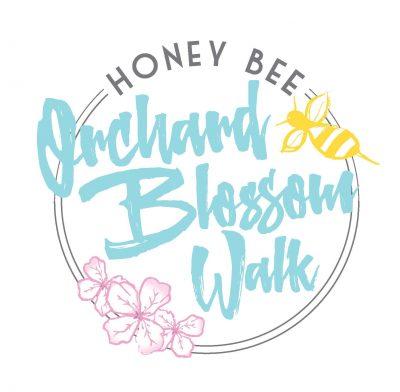 Honey Bee Orchard Blossom Walk