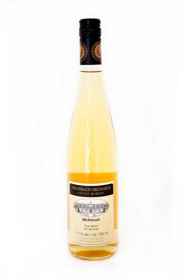 McIntosh Wine