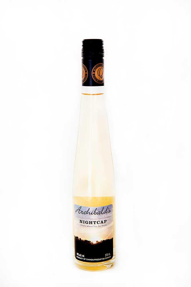 Nightcap Fruit Wine