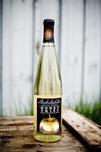 Honey Crisp Wine