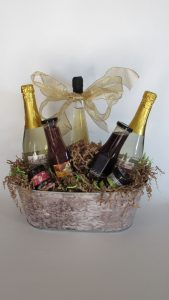 Archibald's Collection Gift Basket