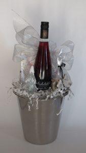 Bucket of Cheer Gift Basket