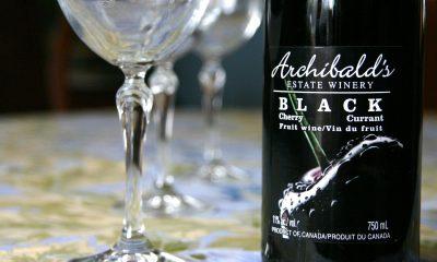 Black Wine David Crome