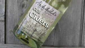 Our Ciders
