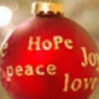 Hope peace