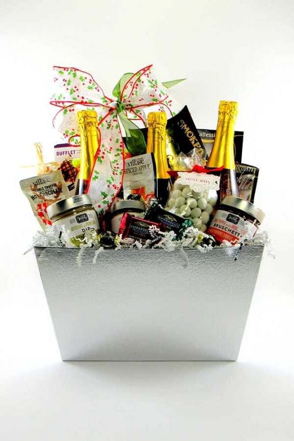 Share the Joy Gift Basket
