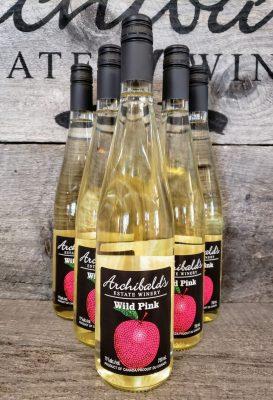 Wild Pink Wine