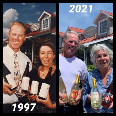 Celebrating 24 years